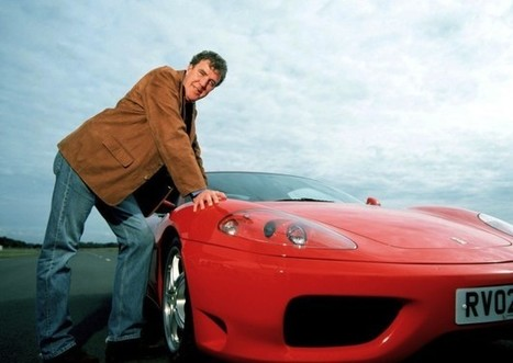 Women not attracted to men in sports cars: study | Cars and Road Safety | Scoop.it