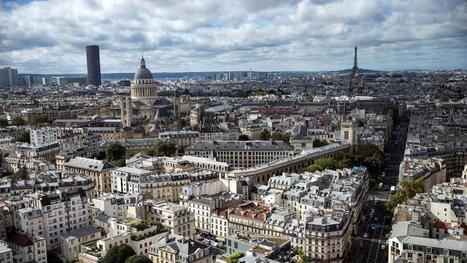 Les 61 sites retenus pour le projet du Grand Paris   Grand Paris   Scoop.it