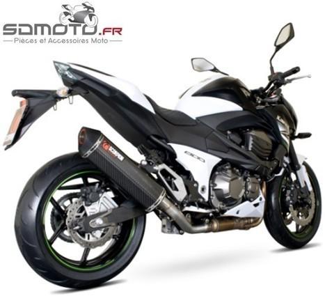 Accessoires Kawasaki Z800 ! | accessoires motos | Scoop.it