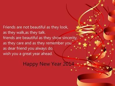 Happy New Year 2014 SMS, Messages, SMS with Wallpapers, Text Messages   Happy Wishes 2014, Birthday SMS, Wishes, Quotes, Text Messages, Greetings   Scoop.it