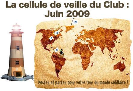 Dernières nouvelles du Club TELI pour les expatriés français, trouver un stage étudiant ! | Notebook | Scoop.it