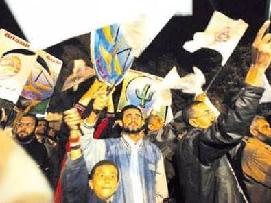 La transition démocratique égyptienne évolue sur un terrain miné | Égypt-actus | Scoop.it
