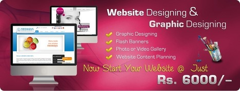 Web Design India, Web Design and Development Company, Website Development in ahmedabad, Web Hosting services in india | Horizzon Infotech | Scoop.it