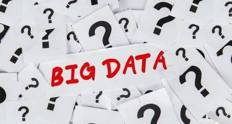 Big Data : les questions que se posent les futurs professionnels | News around Accovia | Scoop.it