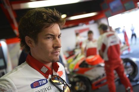 Hayden also likes the GP12 'evo' | GPOne.com | Ductalk Ducati News | Scoop.it