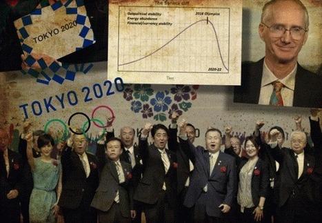 CNA: ANALISTA ECONÓMICO advierte que los JUEGOS OLÍMPICOS de TOKIO podrían ser CANCELADOS | La R-Evolución de ARMAK | Scoop.it