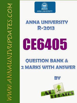 Anna University Nov Dec 2014 Results- Auupdates | Anna UNiversity Updates | Scoop.it
