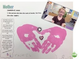 Mother's Day Video Card with Explain Everything App | Teaching the 4 C's with BYOT | Scoop.it