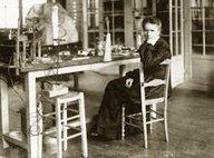 7 novembre 1867 naissance de Marie Curie | Racines de l'Art | Scoop.it