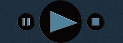 Le phénomène vidéo: du newspaper au newsplayer | Communication Digital x Media | Scoop.it