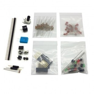 Arduino Beginner Parts KIT | DIY Arduino, Android, Photography | Scoop.it