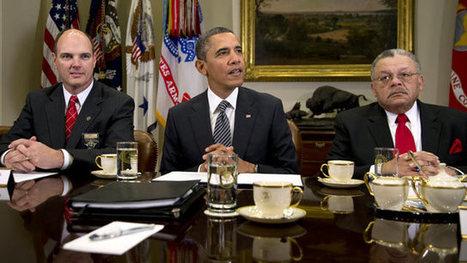 Sheriff Presses Mental Aspect of Gun Debate | Politics & Opinion | Scoop.it