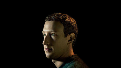 Inside Mark Zuckerberg's Bold Plan For The Future Of Facebook | Futurism, Ideas, Leadership in Business | Scoop.it