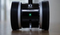 Grishin Rolls $250K at Double Robotics' Double | Robotic applications | Scoop.it