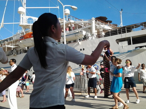What Does it Mean to Cruise Like a Norwegian? | travel | Scoop.it