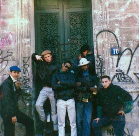 Interview de Alp | Interviews graffiti et Hip-Hop | Scoop.it