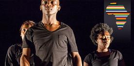 En Afrique du Sud, cap sur la danse | Culture & Arts 2.0 | Scoop.it