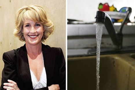 Chemical Made Infamous by Erin Brockovich Found in Drinking Water of 218 Million Americans | IELTS, ESP, EAP and CALL | Scoop.it