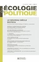 Ecologie & politique - Maîtres et correcteurs de la nature : Les biotechnologies, une question politique - Cairn.info   colinecs   Scoop.it