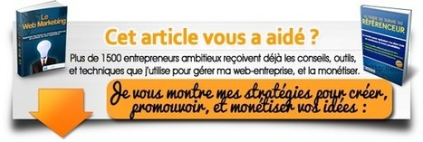 Comment augmenter le trafic de son blog | Blog WebMarketing | Personal Branding and Professional networks | Scoop.it