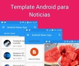 TextInputLayout En Android: Material Design | Hermosa Programación | Scoop.it