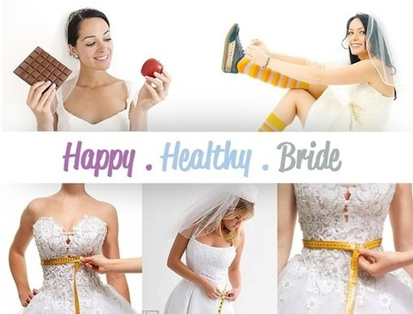 Weight Loss Diet Plan for Plus Size Brides - Ur Health Style | Plus Sizes Mother of the Brides | Scoop.it