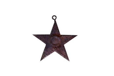 Rustic Iron Star Ceiling Fan Pull | Rustic Mexican Hardware | Scoop.it