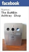 Outdoor Ashtrays and Cigarette Bins | Outdoor Cigarette Bins Ashtrays | Scoop.it