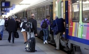 Trafic perturbé sur le réseau des TER ce mercredi | Médiathèque de Guebwiller - Vallée du Florival | Scoop.it