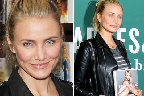 Hidden Beauty Tips of Celebrities | Women Dresses | Scoop.it