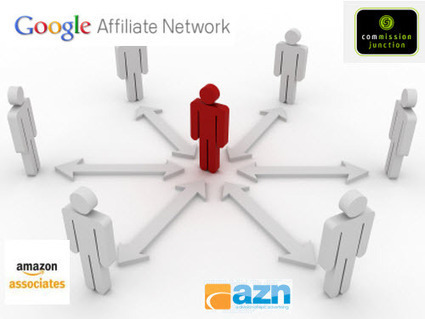 20+ Best Cost Per Action (CPA) Affiliate Networks | soft skill | Scoop.it