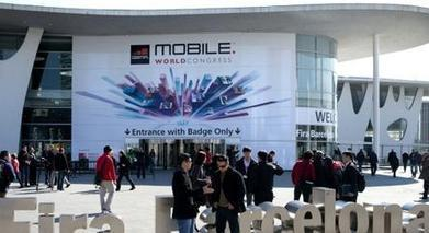 3 marketing trends to look out for at Mobile World Congress | News | Marketing Week | Mobile insurance | Scoop.it