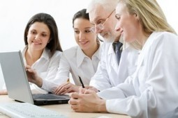 """How do I Maximize the ROI on an EHR System? Hint: """"Invest in training"""" 