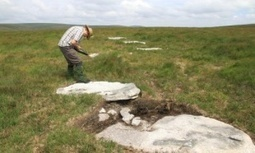Highest stone circle in southern England found on Dartmoor | Beakerfolk | Scoop.it
