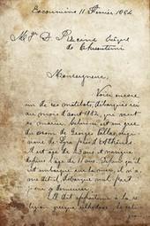 Perles de registres: L'énigme Pallas: Généalogie Haute-Côte-Nord   Rhit Genealogie   Scoop.it