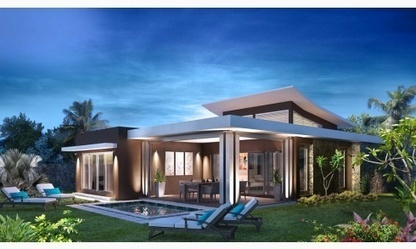 Corail Bleu - Projects - lexpressproperty.com   Real Estate investment in Mauritius   Scoop.it