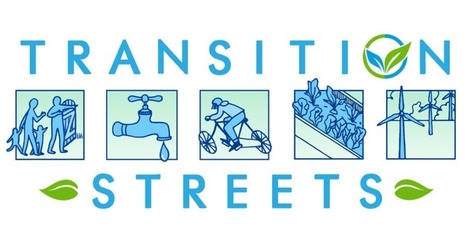 Transition Streets is taking off! | Peer2Politics | Scoop.it