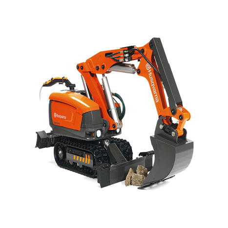 Husqvarna Auto Mover - One of the Best Construction Product | Construction Products Online | Scoop.it