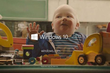 10 conseils pour mettre Windows 10 à votre botte | Médias sociaux & Marketing digital | Scoop.it