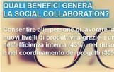 Social Collaboration Survey: la fotografia italiana 2013 - PMI.it | comunicazione 2.0 | Scoop.it