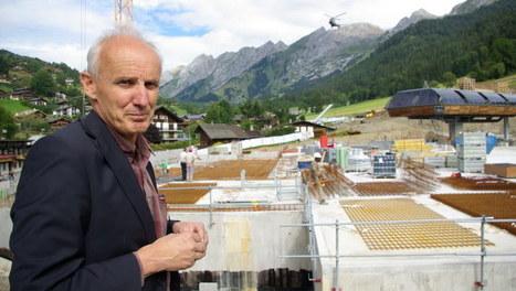 Rapport de la Cour des comptes sur la FFS et l'ENSM : le monde de la neige riposte   Montagne, tourisme : actualités et innovations   Scoop.it