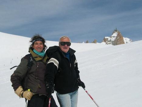 Jean Afanassieff, premier Français sur l'Everest, s'est éteint | Wildlife activities, books, arts, wellness... | Scoop.it