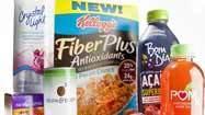 Radical thinking on antioxidants   Food issues   Scoop.it