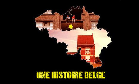 Une Histoire Belge   Curiosité Transmedia & Nouveaux Médias   Scoop.it