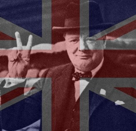 L'Angleterre fait-elle partie de l'Europe ? Les historiens se déchirent | L'Europe en questions | Scoop.it