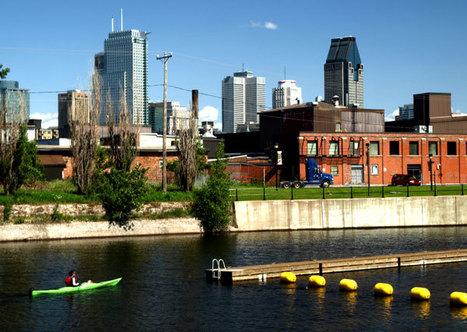 Densité urbaine, consommation et nouvelles technologies. Ou comment faire du kayak pour pas cher.   Urbanisme   Scoop.it
