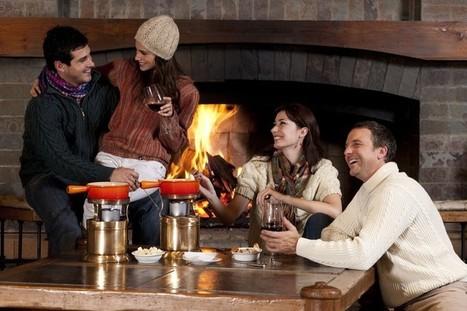 Factor decisivo na compra de vinhos: amigos | Notícias escolhidas | Scoop.it