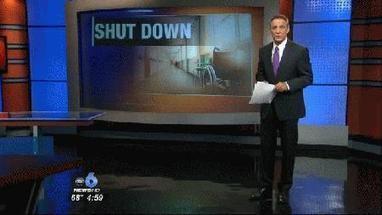 State Shuts Down Zanesville Nursing Home - WSYX ABC6 - News - Top Stories | Travesties | Scoop.it