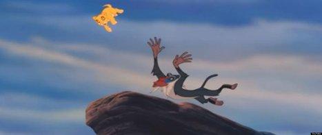 WATCH: 'The Lion King' Blooper Reel | Chummaa...therinjuppome! | Scoop.it