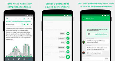 23 apps imprescindibles para el universitario | Recull diari | Scoop.it